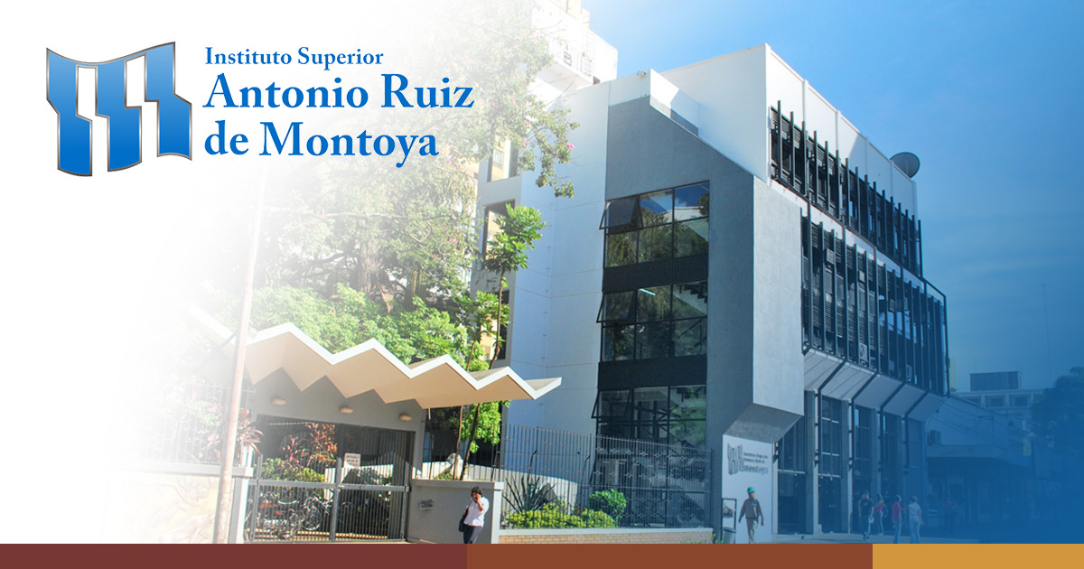 instituto superior antonio ruiz de montoya